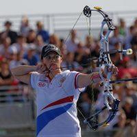 archery sight shooting