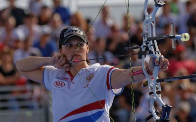 The History of Archery, Bows & Arrows
