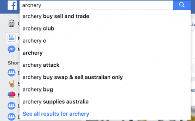 How to Find an Archery Club Near You