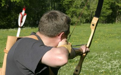 3 Reasons Why Archery Quivers are Essential Tools