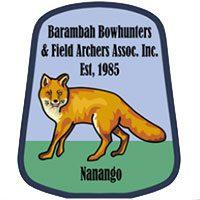Barambah Bowhunters & Field Archers Assoc. Inc.