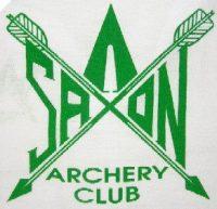 Saxon Archery Club Inc.
